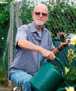 садовод-любитель