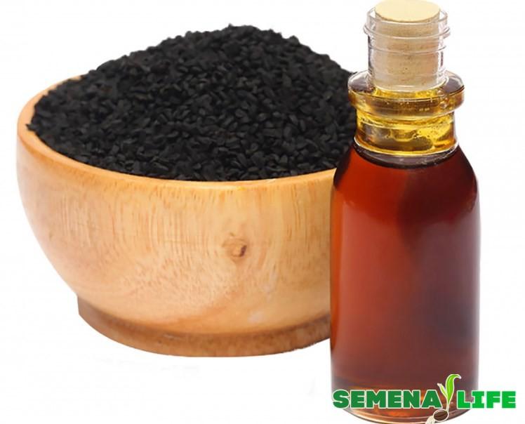 Тмин - масло